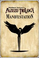 Cover for 'Pazuzu - Manifestation'