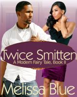 Cover for 'Twice Smitten'