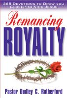 Cover for 'Romancing Royalty'