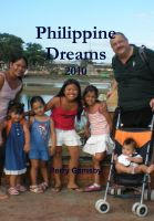 Cover for 'Philippine Dreams 2012'