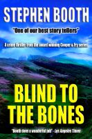 Cover for 'Blind to the Bones'