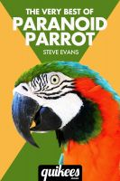 Cover for 'The Very Best of Paranoid Parrot'