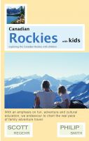 Cover for 'Canadian Rockies with Kids'
