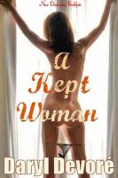 Cover for 'A Kept Woman'