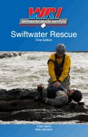 Cover for 'Swiftwater Rescue'