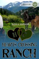 Cover for 'Hearts Crossing Ranch'