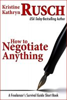 Cover for 'How to Negotiate Anything: A Freelancer's Survival Guide Short Book'