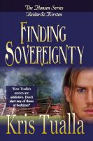 Cover for 'Finding Sovereignty (The Hansen Series: Reidar & Kirsten)'