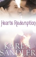 Cover for 'Hearts Redemption'