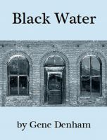 Cover for 'Black Water'