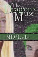 Cover for 'The Dragon's Muse'