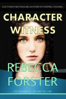 Cover for 'Character Witness'
