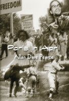Cover for 'Paris in April'