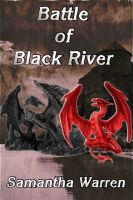 Cover for 'Battle of Black River'