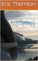 Cover for 'Future Shames'