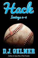 Cover for 'Hack: Innings 4-6'