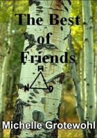 Cover for 'The Best of Friends'