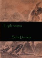 Cover for 'Explorations'