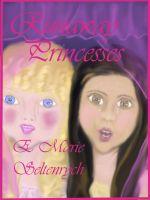 Runaway Princesses cover