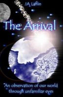 Cover for 'The Arrival'