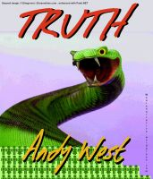 Cover for 'Truth'