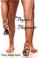 Cover for 'Peyton's Playmate'