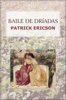 Cover for 'Baile de dríadas'
