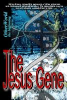 Cover for 'The Jesus Gene'