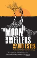 Cover for 'The Moon Dwellers'