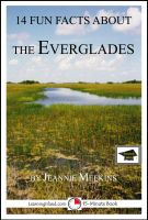 Cover for '14 Fun Facts About the Everglades: Educational Version'