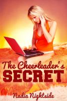 Cover for 'The Cheerleader's Secret'