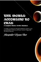 Cover for 'The World According to CHAD'