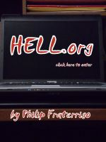 Cover for 'Hell.org'