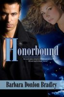 Cover for 'Honorbound'