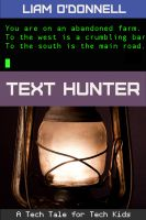Cover for 'Text Hunter: Tech Tales # 2'