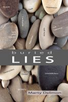 Cover for 'Buried Lies'