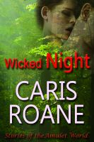 Cover for 'Wicked Night'