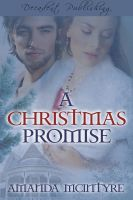 Cover for 'A Christmas Promise'