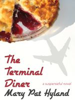 Cover for 'The Terminal Diner'