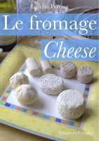 Cover for 'Le fromage Cheese'