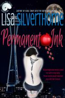 Cover for 'Permanent Ink'