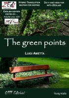 Cover for 'The green points'