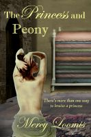 Cover for 'The Princess and Peony: an Adult Short Fairy Tale'