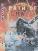 Cover for 'The Path of Chaos: Shadow'