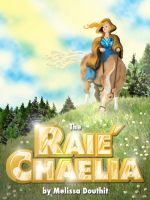 Cover for 'The Raie'Chaelia'
