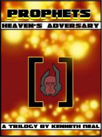 Cover for 'Prophets: Heaven's Adversary'