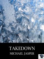 Cover for 'Takedown'