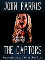Cover for 'The Captors'