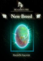 Cover for 'New Breed (#1) (Dragon's Fire)'