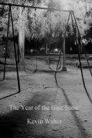 Cover for 'The Year of the Blue Snow'